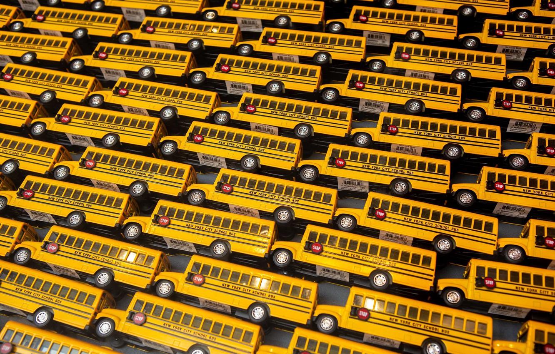 Обои автобусы. Разное foto 7