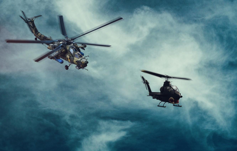 Обои ми-28, армия, Ми28Н, Ми28, ввс, россия, Миля, ввс россии, четыре, Ударный вертолёт, ми-28н, ми 28. Авиация foto 17