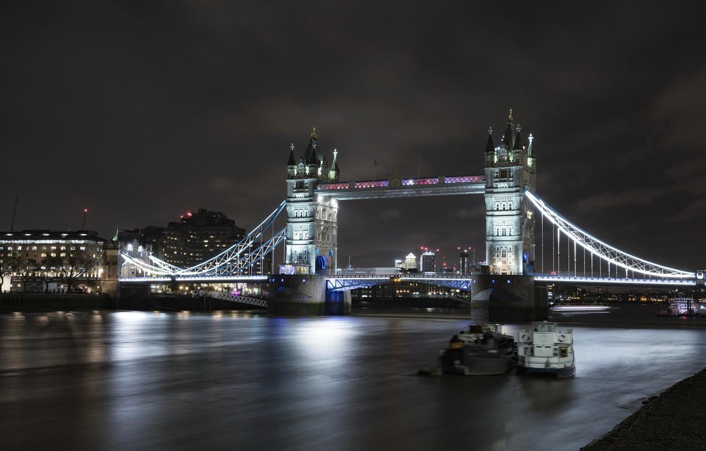 Фото обои London, England, The Borough