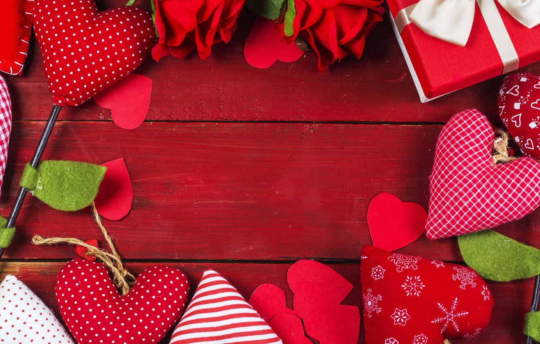 Фото обои любовь, цветы, сердце, розы, сердечки, red, love, romantic, hearts, valentine's day, roses