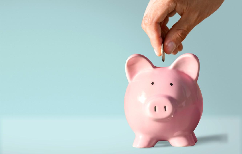 Фото обои money, fingers, currency, savings