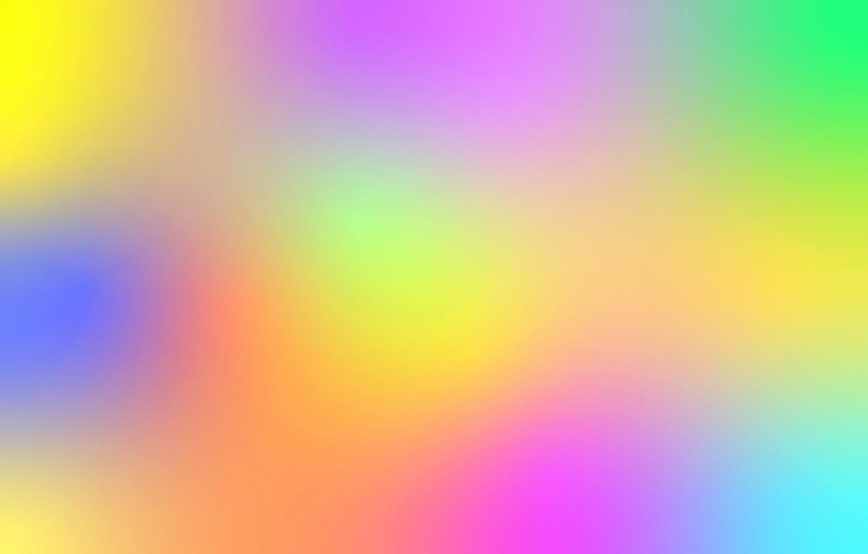 Фото обои свет, фон, обои, краски