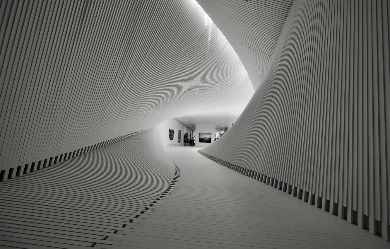 Фото обои галерея, gallery, авангард, Svetlana Povarova Ree, avant-garde