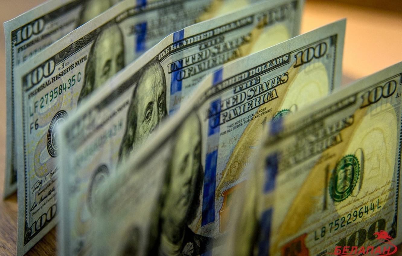 Фото обои деньги, доллары, валюта