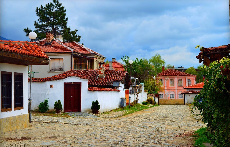 Фото обои Болгария, Bulgaria, Карлово, Karlovo