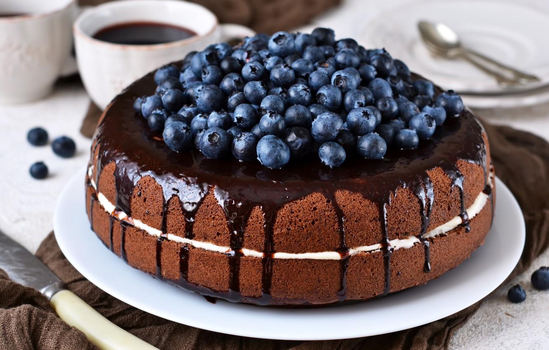 помощью такого торт из голубики фото и рецепт для льготных категорий