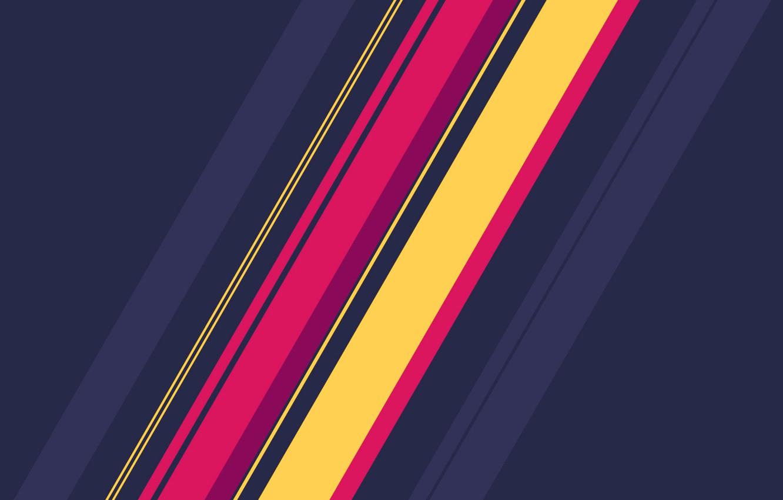 Фото обои линии, полосы, диагональ, fon, косые