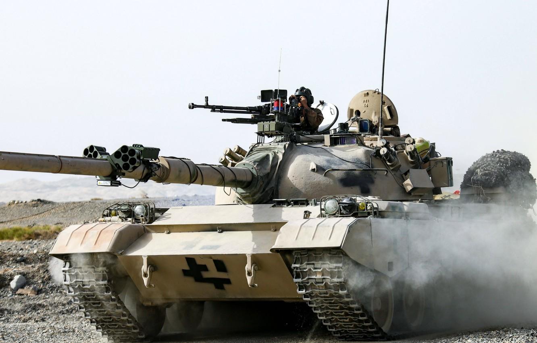 Фото обои armor, tank, Weapon, MBT, type 88