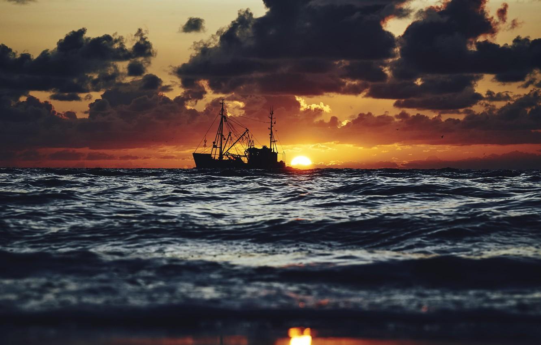 словом, море корабли закаты картинки можно нумеровать