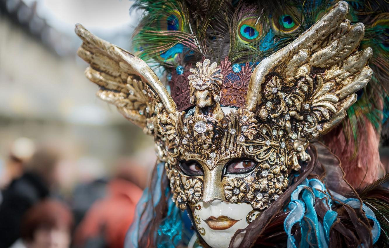 фото венецианских масок дружинина