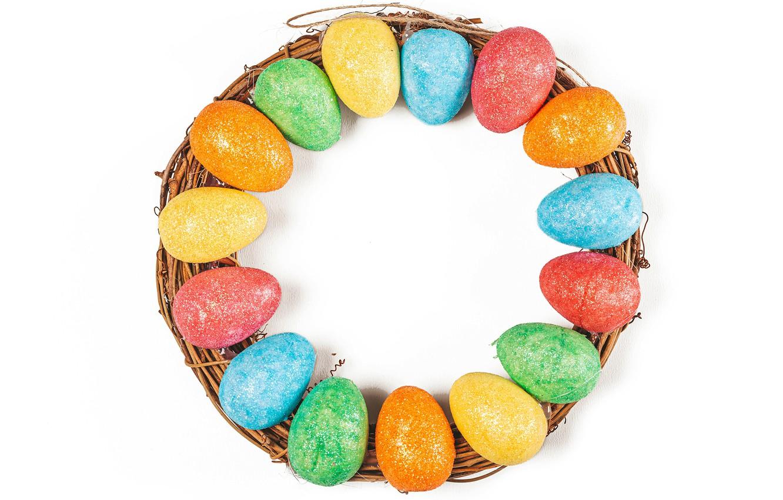 Фото обои яйца, Пасха, Easter