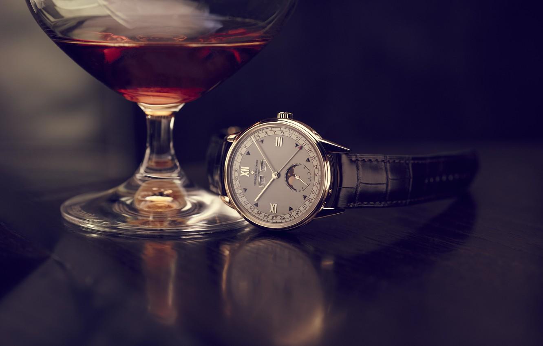 Фото обои Switzerland, швейцарские наручные часы, Vacheron Constantin, Swiss watch, Triple Calendrier 1948
