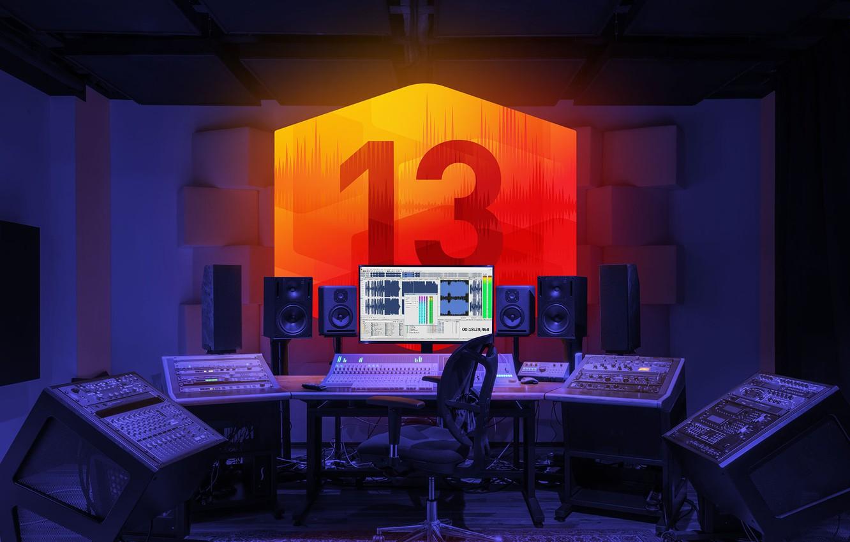 Фото обои audio, мастеринг, MAGIX Sound Forge Pro