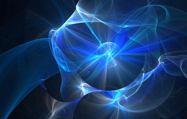 Фото обои сияние, фракталы, отблеск, переливы, reflection, fractals, radiance, iridescence, girbola, гипербола