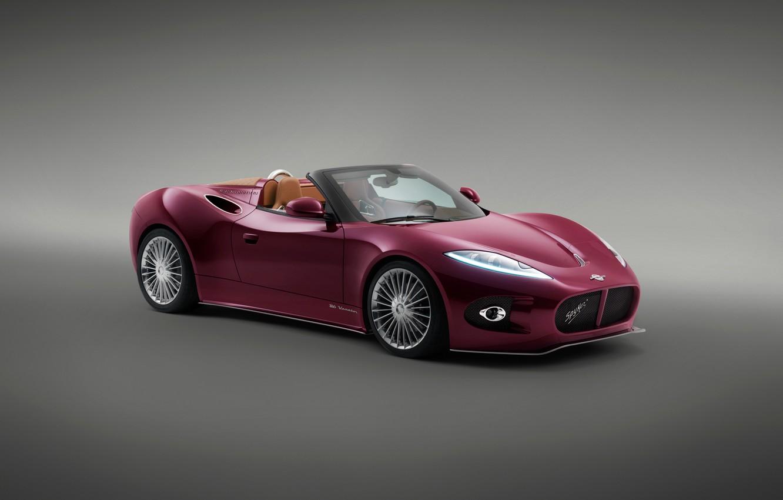 Фото обои авто, суперкар, Spyker, Venator, B6