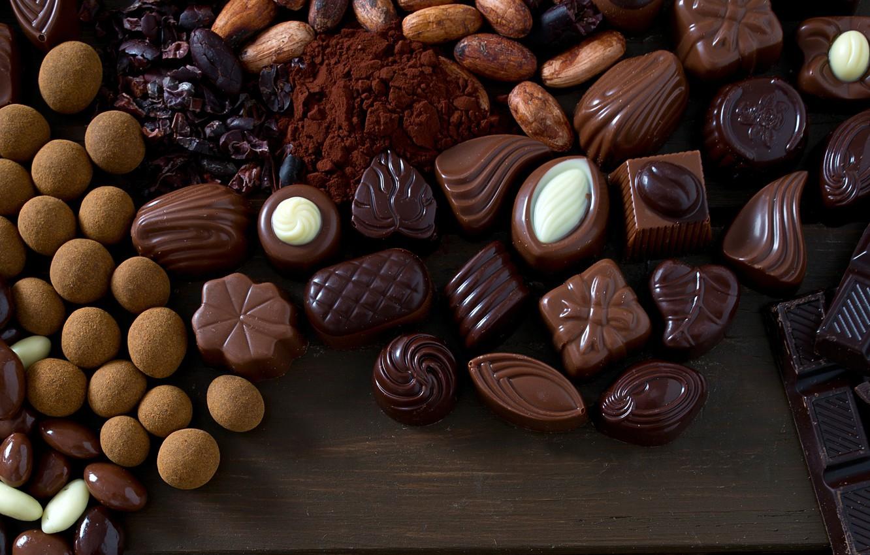 Красивые картинки сладости конфеты