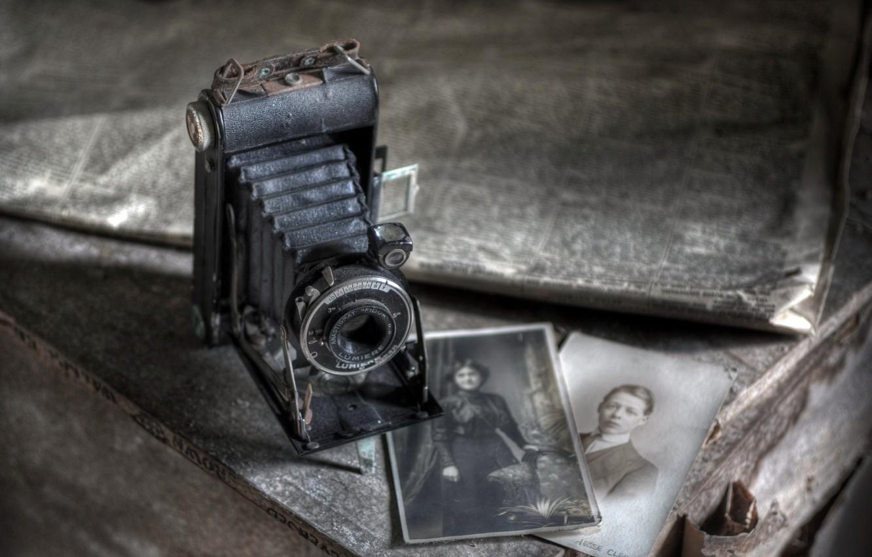 Фото обои фото, фон, камера