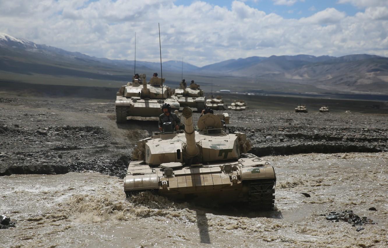 Фото обои armor, weapon, army, tank, tpye 99, ztz-99