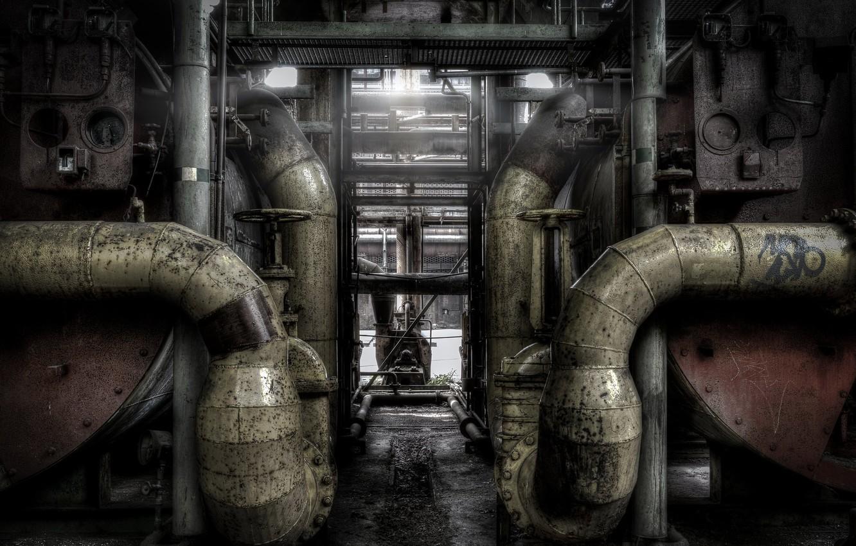 Обои фабрика. Разное foto 12