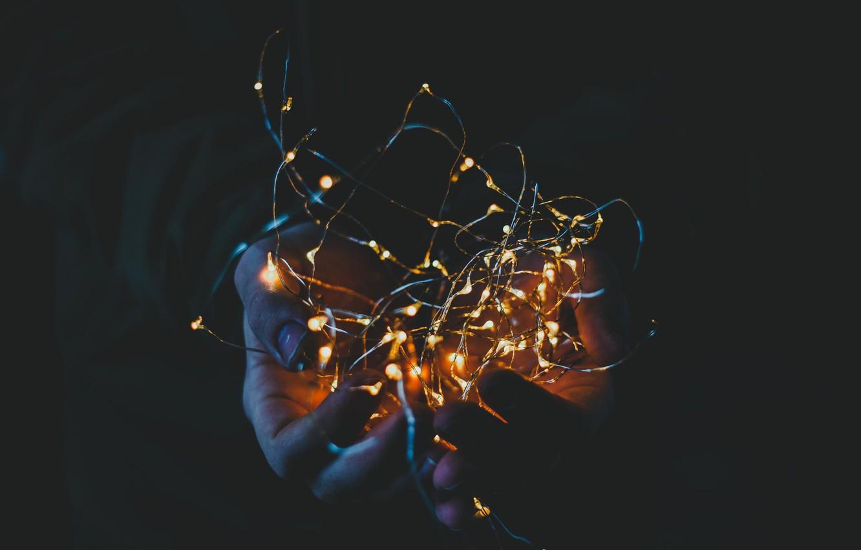 Обои искры, бенгальский огонь, sparkler. Разное foto 18