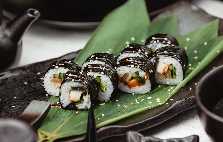 Японская диета соевым соусом