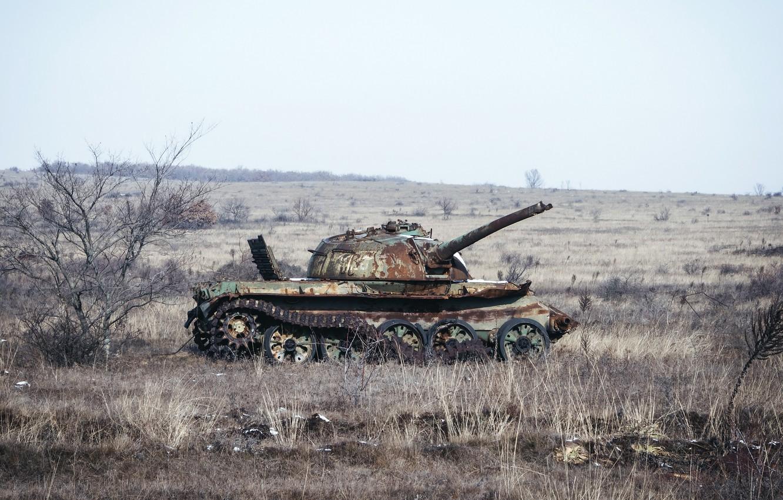 Фото обои оружие, танк, Make love - not war