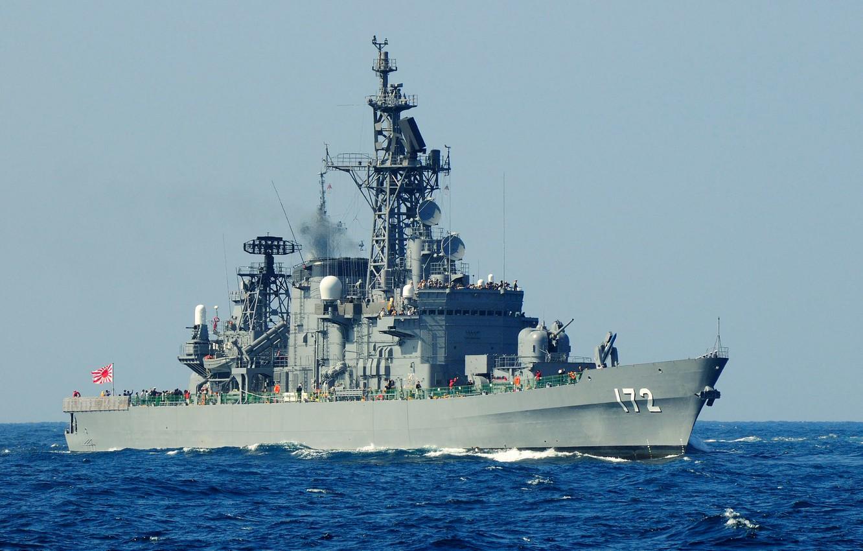 фото кораблей японии этот раз