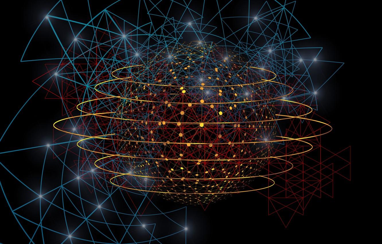 Фото обои сеть, паутина, интернет, связь