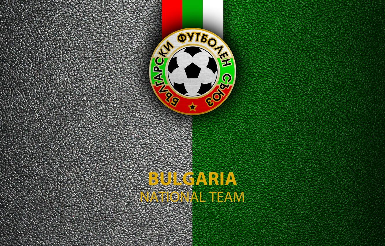 Фото обои wallpaper, sport, logo, football, National team, Bulgaria