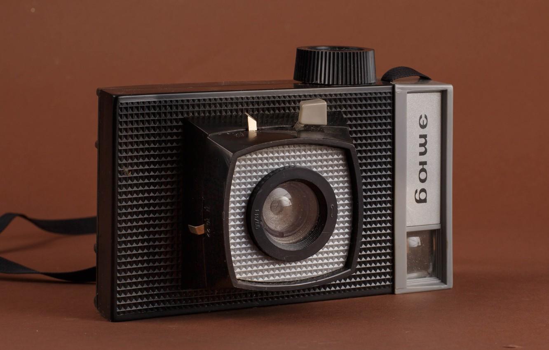 Фото обои фото, СССР, Этюд, фотограф Александр Мясников, старый фотоаппарат