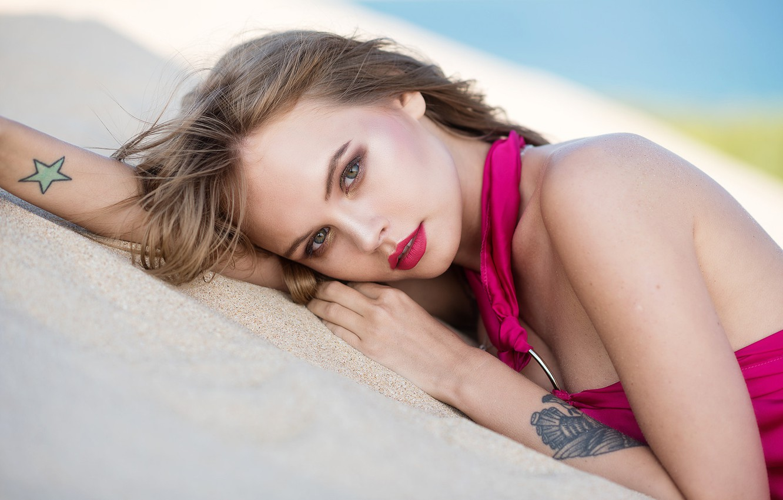 Картинки по запросу макияж для пляжа