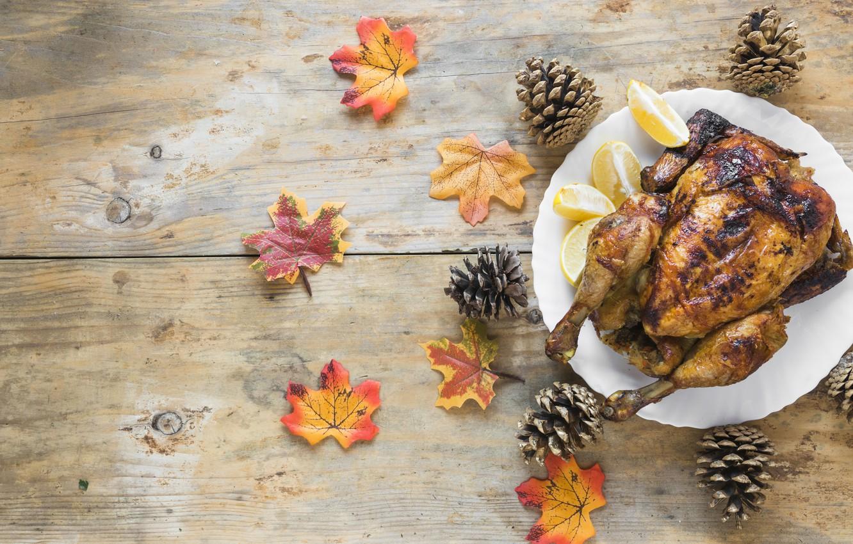Фото обои осень, листья, фон, курица, colorful, клен, шишки, wood, autumn, leaves, осенние, maple, chicken