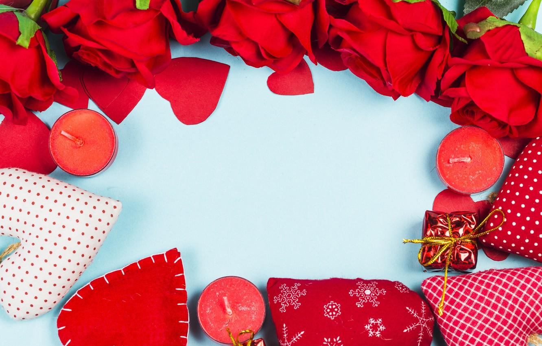 Фото обои любовь, цветы, сердце, розы, рамка, red, love, romantic, hearts, valentine's day, gift, roses, frame