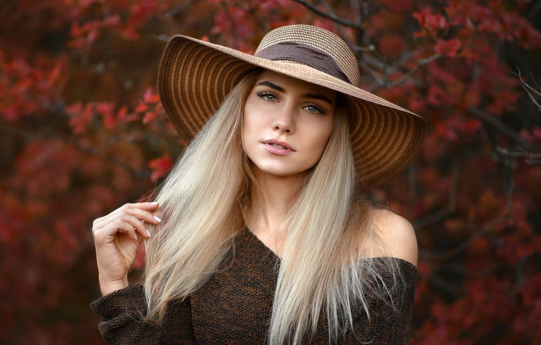 Девушка блондинка даша фото — pic 3