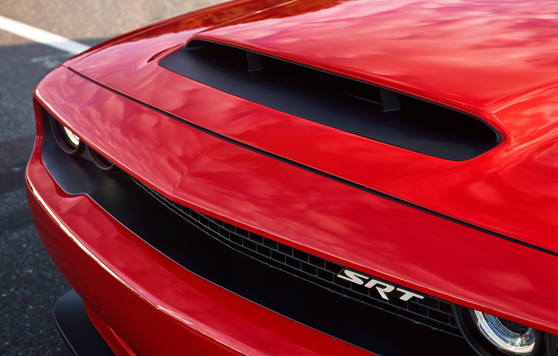 Фото обои додж, ДЕМОН, Dodge Challenger SRT Demon, Дрегстер
