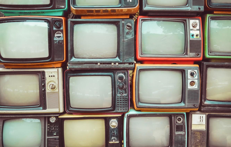 Обои Телевизор. HI-Tech foto 15