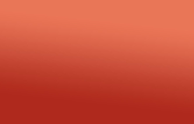 Фото обои red, 柔和的渐变, 极简主义