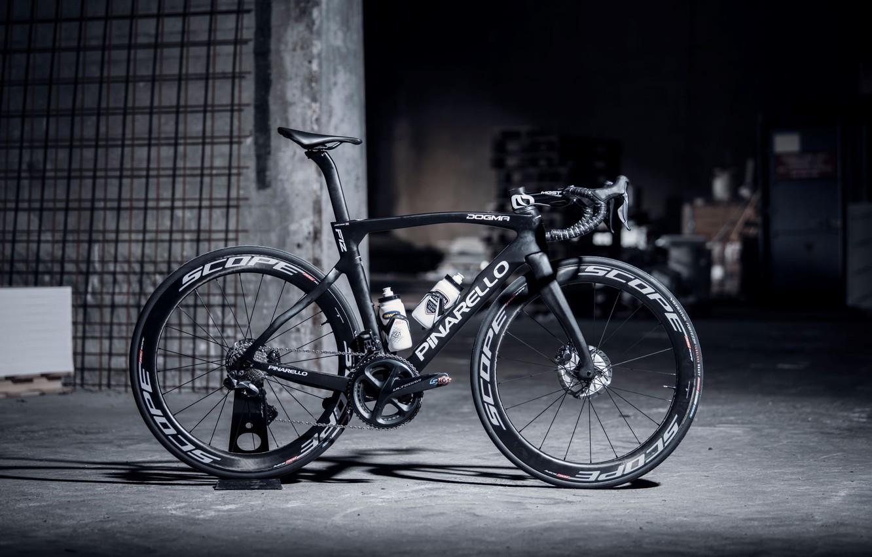 Фото обои велосипед, спорт, bicycle, Carbon, Spor, DOGMA, PINARELLO, байк •