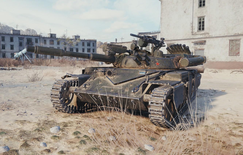 Svět tanků t21 dohazování