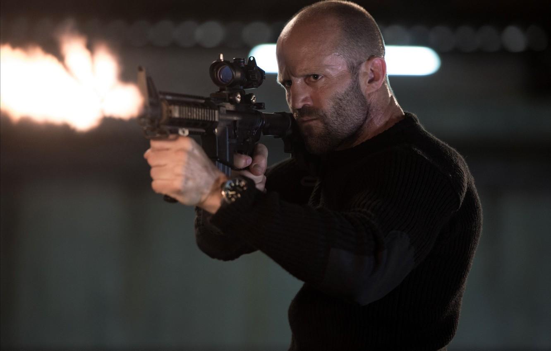 Фото обои оружие, фильм, часы, Jason Statham, watch, Movie, Mechanic: Resurrection, Механик: Воскрешение, Джейсон Стейтем, Jason statham, …