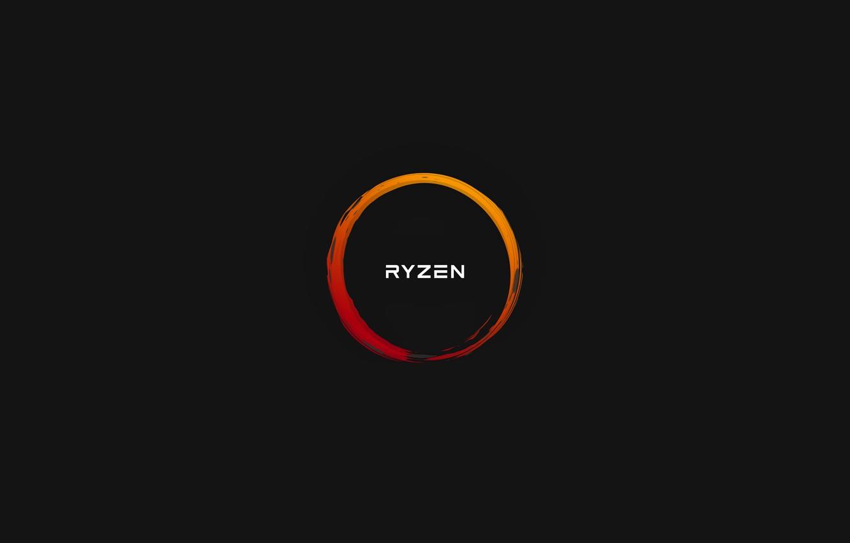 Фото обои фон, логотип, AMD, Кукуруза, Рязань, Ryzen, RYZEN, Ряженка