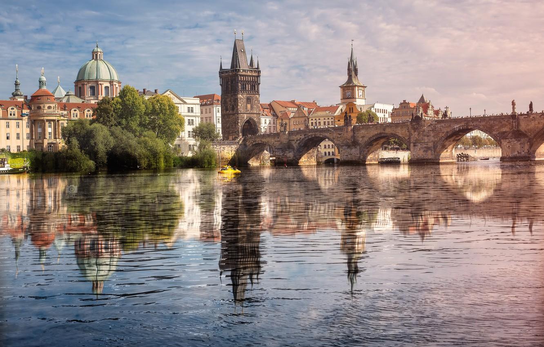 Фото обои Praha, Hlavní město Praha, Nové Město