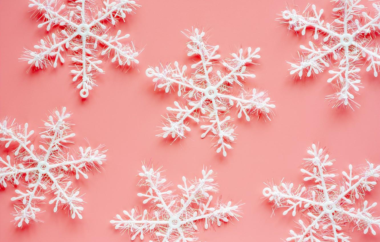 Обои мягкие цвета, Пятна, снежинки. Минимализм foto 17