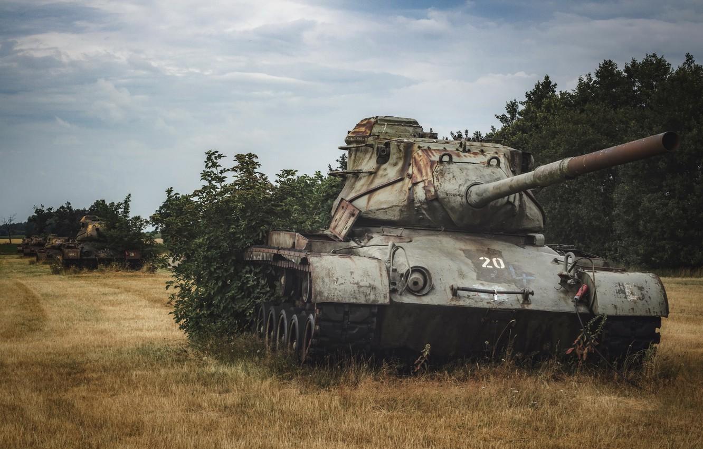 Фото обои оружие, армия, танки