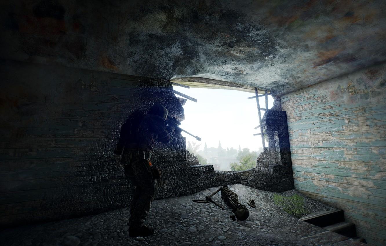 Фото обои игра, скриншот, survarium, Vostok Games, screenshot, сурвариум
