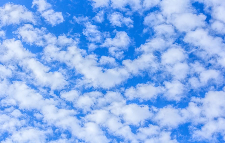 Обои Облака. Природа foto 19