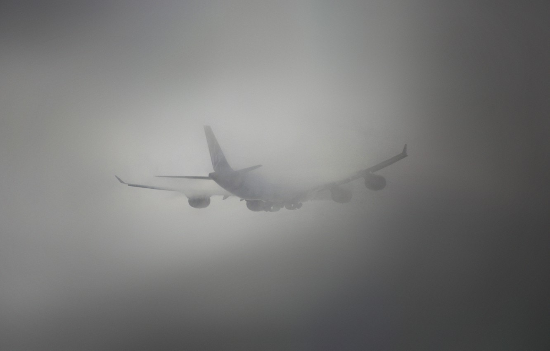 Обои boeing 747. Авиация foto 7