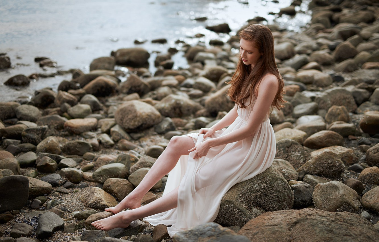 Фото девушки без купальников под водой в море жестоко трахнул