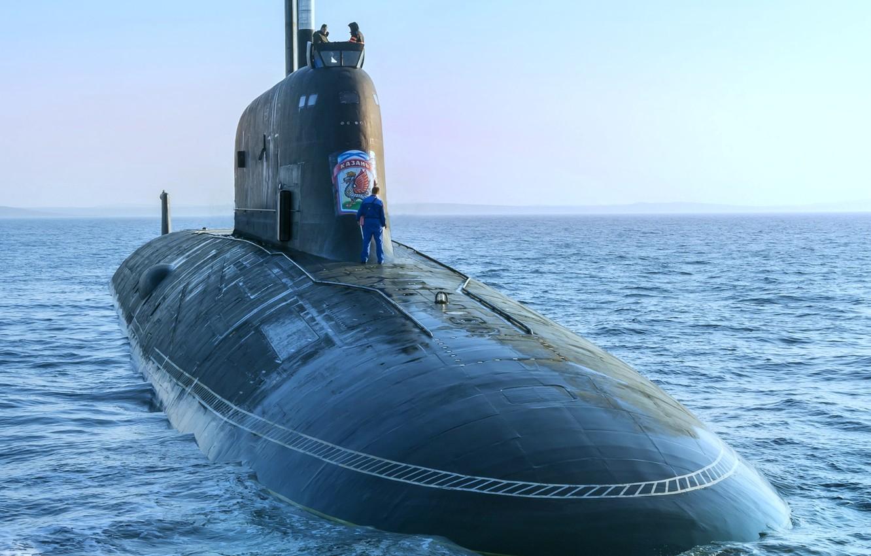 Атомные подводные лодки россии фото цепь