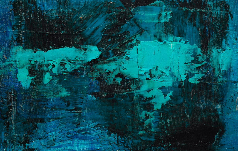 Фото обои краска, dark, холст, тёмный, мазки, paint, canvas, brush strokes